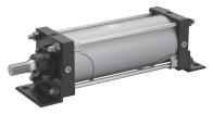 原装smc气缸CDS1BN200-250简介 ZH18DS-12-12-12
