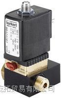 正品burkert柱塞电磁阀424122详解资料 122979