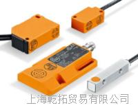 进口IFM电感式传感器IS5001技术详解