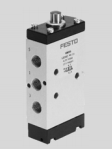 FESTO机械控制阀O-3-1/4-B产品介绍 VL/O-3-1/2