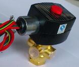 原装美国ASCO2位3通防爆电磁阀易安装