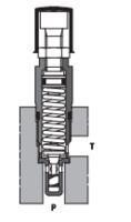 重要资料:原装意大利ATOS压力控制阀