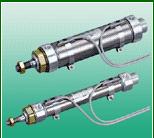 日本CKD紧固型气缸 CMK2详解 -