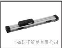 日本CKD无活塞杆气缸SRL2工作原理   -