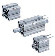 CA2系列SMC标准型气缸种类多,型号全CA2B50-50
