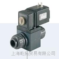 进口宝德用于铁路应用的二位二通电磁阀246791 246791