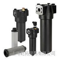 经销特价美国PARKER高压管路过滤器,选型