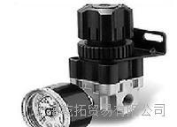 操作AW30-03BCE2-B过滤减压阀基本要求