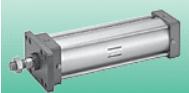 CKD Selex中型气缸,SCA2-CB-63-150-YB1/Z