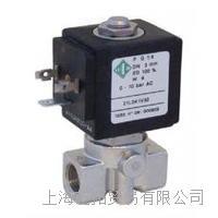 应用数据21L2K1V30直动式两通电磁阀/意大利ODE