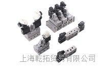 CKD先导式活塞电磁阀4F530-15-F-DC24V调试 4F530-15-F-DC24V