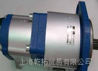 REXROTH固定式泵重量更轻R900949222 R900949222