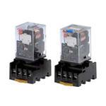 OMRON小型功率继电器欢迎你的询价 D4B-1116N