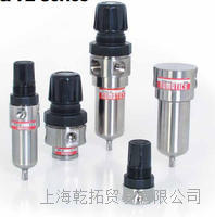 ASCO或NUMATICS不锈钢颗粒过滤器/调节器