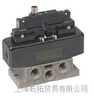 ASCO世格542系列气动阀技术数据