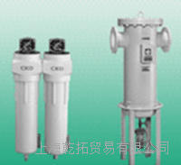 专业供应CKD空气过滤器性能特点 4KB219-00-MIL