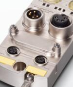 紧凑型,数字信号现场总线模块/穆尔MURR主要特征