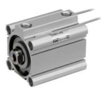 日常维护:SMC气缸CDQ2B40-30DCMZ P41020-5