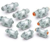 日本SMC直通型过滤器在售情况查询  ZFC100-04B