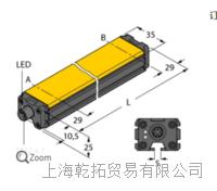 图尔克传感器LI400P0-Q25LM0-ESG25X3-H1181  1590012