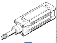 FESTO费斯托标准气缸DNC-80-1450-PPV-A ADVU-20-50-P-A
