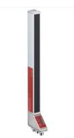 构造原理leuze劳易测光幕接收器50131774 CML730i-R10-2720.A/PN-M12