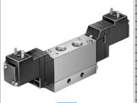 隆重推出FESTO电磁阀MEH-5/2-1/8-B JMEH-5/2-1/8-B