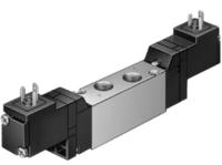 着重介绍FESTO电磁阀JMEBH-5/2-1/8-P-B CRGRLA-3/8-B