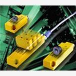 全新TURCK线性位置传感器的技术明细 LI200P1-Q25LM1-LIU5X3-H1151