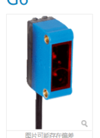 调试方式SICK施克光电传感器GL6-N1112 WL12L-2B530
