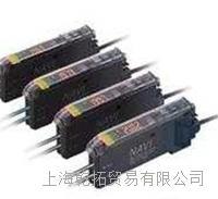 SUNX数字光纤传感器应用领域 NA2-N16