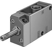 费斯托电磁阀CPV10-M1H-5JS-M7中文资料 CPE24-M3H-3GL-3/8