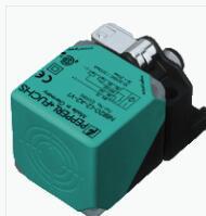 资料选用:P+F感应式传感器 NBN40-L2-A2-V1-3G-3D