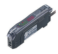 隆重推出KEYENCE基恩士光纤放大器FS-N11P FU-77TZ
