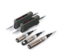 日本OMRON超声波传感器样本手册性能 E4C-UDA