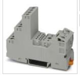 德国PHOENIX继电器底座,安装数据 1047031