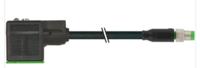 提供报价:MURR穆尔阀塞连接器 337096
