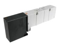 日本SMC电磁阀VQ4151-5H1-03的性能特点 VFS3120-1D-03