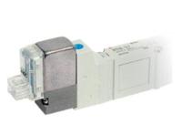 全新原装:SMC电磁阀SY9320-5DZ-03 MDB1B32-125Z