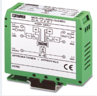 菲尼克斯辅助触点MCR-PS- 24DC/2X24DC作用分析 2781877