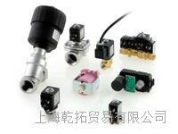 产品型号两位三通电磁阀ODE,意大利ODE技术性能