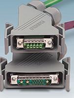 菲尼克斯总线连接器结构原理,PHOENIX产品说明 IPCV 5/12-GF-7,62