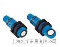 SICK超声波传感器电气特性 UM18-211161101