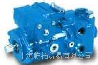 VICKERS伺服控制柱塞泵性能特点