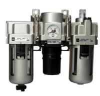 原装SMC气源三联件AC60-N10DE产品资料 VMG11BU-02-03