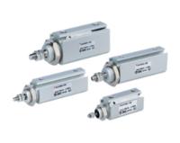 SMC气缸CJP2B10-10D的常见故障 CDM2E 25-50AZ