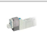 配置SMC sy7000系列常用电磁阀 SY7120-5DZD-02-F2