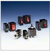 设计简单;IDEC/和泉电路保护器NRF110-0.8A