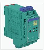 P+F应变片转换器,倍加福安全栅 KFD2-WAC2-Ex1.D