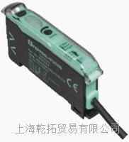德国P+F光纤传感器,安装方式及保养 VI-W-5M-PUR